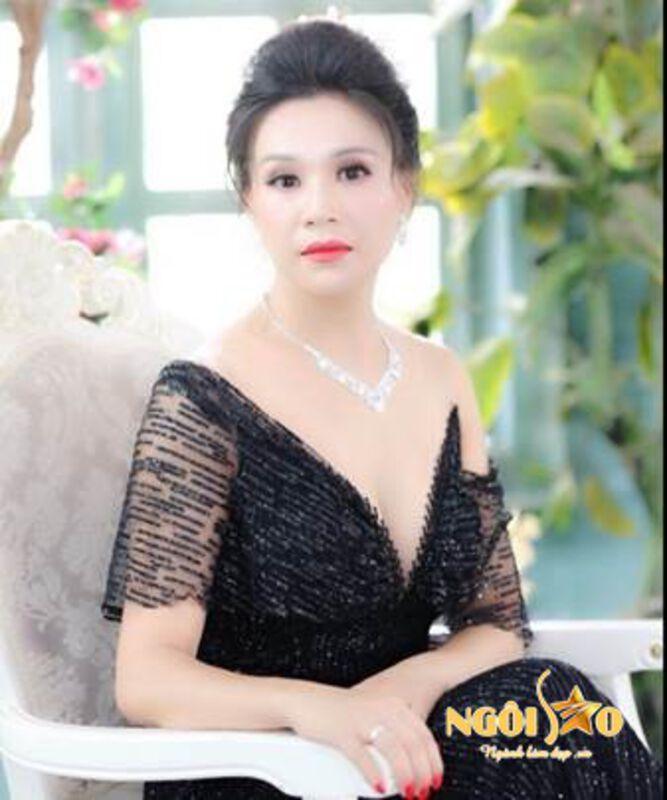 Doanh nhân thành đạt Trần Thu Hằng – CEO Ngũ Hành Dưỡng Sinh Viện